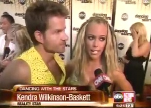 """Dancing with the Stars"": 'Guilty Pleasure' week"