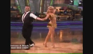 """Thom White Talks """"Dancing with the Stars"""" Week 3"""