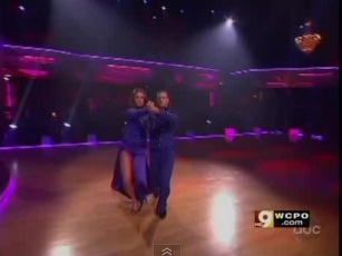 """Dancing withe the Stars"": Show inspires others to take ballroom dancing"