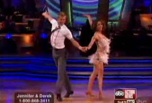 """Dancing With the Stars"": Judges give out 13 10s"