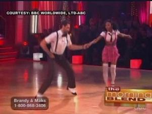 """""""Dancing with the Stars"""" Week 2 Breakdown"""