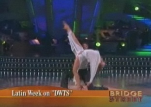 "BRIDGE STREET: ""Dancing with the Stars"", Week 3"