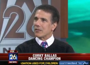 """Ballas: """"Dancing with the Stars"""" Wendy Williams 'in Trouble'"""