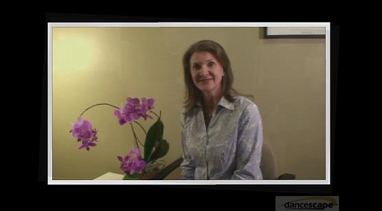 Meet Deborah Reilly-Smith, danceScape Associate Instructor (Bloopers Edition)
