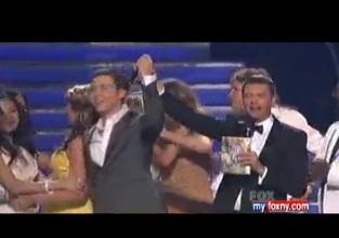 """""""American Idol"""" Finale Ratings Up 21%"""
