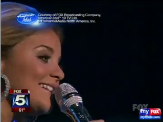 """American Idol"" Chatter 5/19/11"