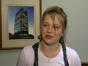 "Crystal Bowersox a year after ""American Idol"""