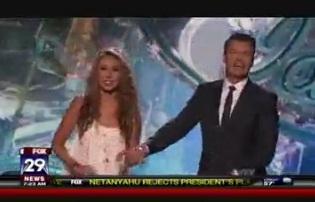 """Was Haley Reinhart A Bad Sport On """"American Idol""""?"""