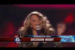 "Fate of Georgia's ""American Idol"" to be Revealed"