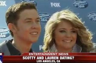 "McCreery, ""American Idol"" Runner-Up Dating?"