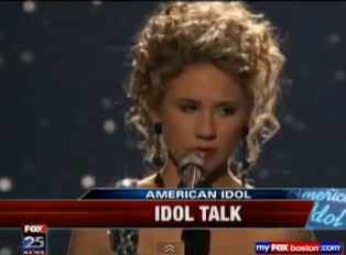 American Idol Chat: Down to the Wire