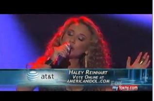 """American Idol"" Recap: Top 3 Perform"