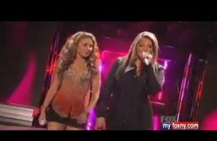 "Hometown Visits for ""American Idol"" Top 3"
