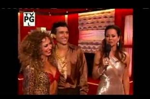 "Brooke Burke Talks ""Dancing with the Stars"" & Beauty"