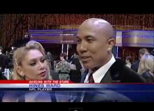 Dancing with the Stars' Kim Johnson, Ward Continue To Push Dancing Limits