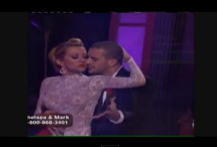 """Thom White Talks """"Dancing With The Stars"""" Week 9"""