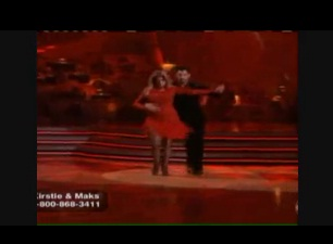 """Thom White Talks """"Dancing with the Stars"""" Week 8"""