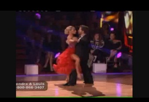 """Thom White Talks """"Dancing with the Stars"""" Week 7"""