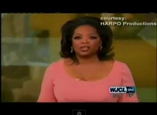 Oprah's Final Show