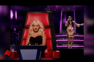 """Carson Daly Hopes Viewers Find """"The Voice"""""""