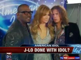"Lopez unsure of ""American Idol"" return"