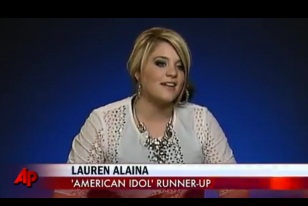 "Lauren Alaina's Life Lessons on ""American Idol"""
