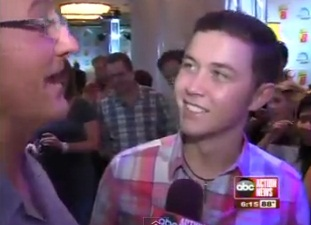 "CMA Music Festival preview: ""American Idol"" Scotty McCreery"