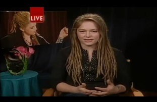 "Diabetes Awareness with ""American Idol's"" Crystal Bowersox"