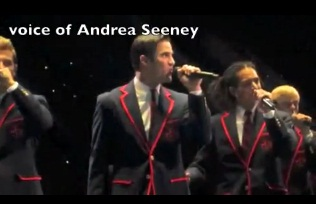 """Cast of """"Glee"""" performs at Palace of Auburn Hills"""
