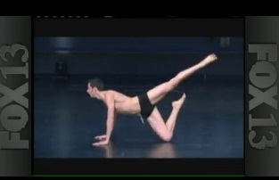 BYU student on SYTYCD counseled for choice of dance clothes