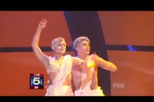 "Local Dancer Wows ""So You Think You Can Dance"" Judges"