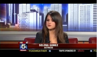 "Selena Gomez Stars in ""Monte Carlo"""