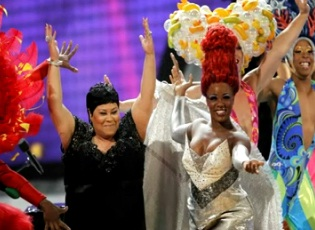 "The 2011 ""Tony Awards"""