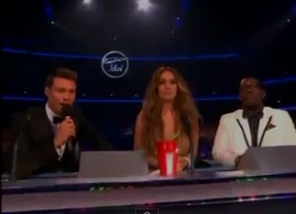 "JLo Returning to ""American Idol"""