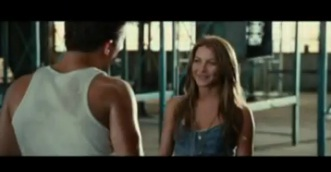 """FOOTLOOSE is back on Film with """"Dancing with the Stars"""" dancer Julianne Hough"""