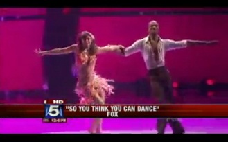 "Metro Area Dancer Fan Favorite on ""So You Think You Can Dance"""