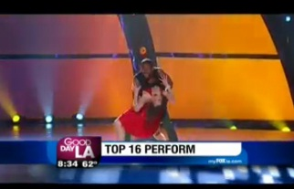 "Top 16 Dancers Battle on ""So You Think You Can Dance"""
