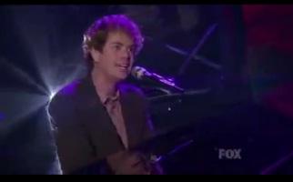 """American Idol's"" inspirational Scott MacIntyre"