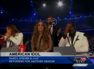 """American Idol"" Judges Will be Back"