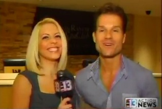 """Dancing with the Stars"" returns in September – interview with Louis van Amstel"