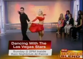 Dancing With The Las Vegas Stars