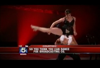 "One on One with ""So You Think You Can Dance's"" Mary Murphy"