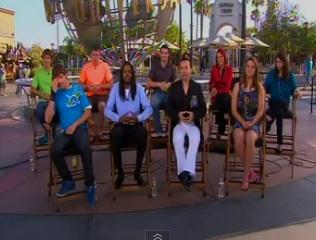 """""""America's Got Talent"""": Semi-finalists"""