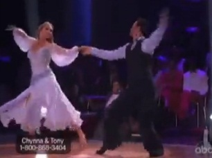 """Dancing with the Stars"" review of the first night"