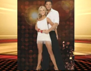 """Former """"Dancing with the Stars"""" pro, Julianne Hough Talks About Footloose Remake"""