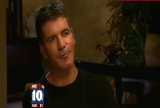 "Fox 10 Chats With the ""X Factors"" Simon Cowell"
