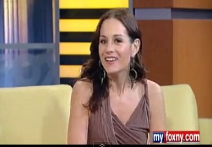 "Former ""American Idol"" judge Kara Dioguardi speaks with GDNY about her broadway role"
