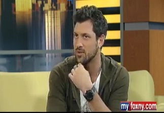 GDNY Interview with Maksim Chmerkovskiy