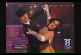 """Thom White talks """"Dancing With the Stars"""" week 6"""