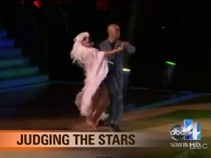 "Utah dancer gives insight into ""Dancing With the Stars"""